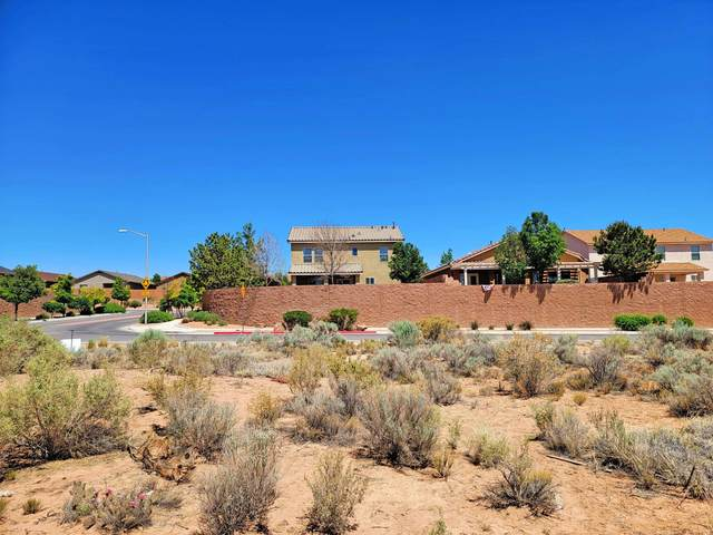200 10th Avenue NW, Rio Rancho, NM 87124 (MLS #994511) :: Campbell & Campbell Real Estate Services
