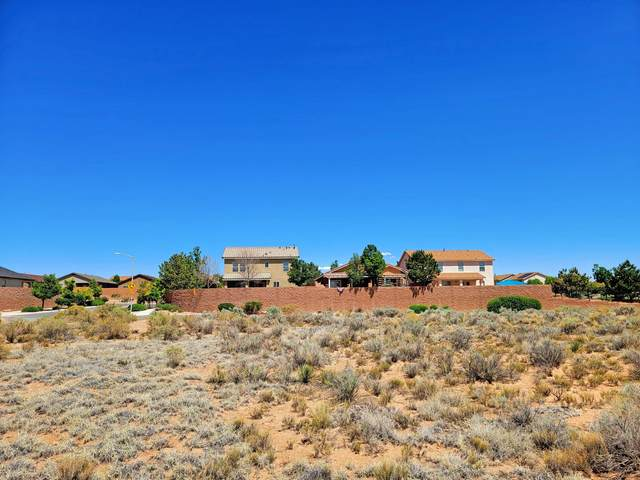 202 10th Avenue NW, Rio Rancho, NM 87124 (MLS #994514) :: Campbell & Campbell Real Estate Services