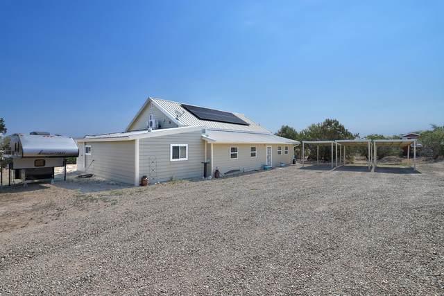 16 Cloonagh Road, Edgewood, NM 87015 (MLS #994536) :: Sandi Pressley Team