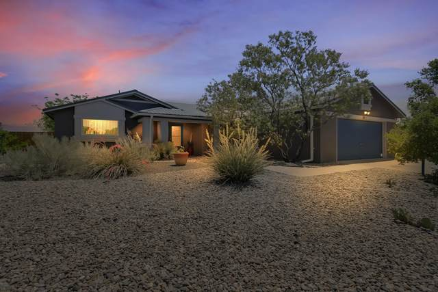 357 Pyrite Drive NE, Rio Rancho, NM 87124 (MLS #994571) :: Campbell & Campbell Real Estate Services