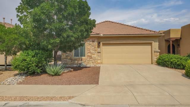 944 Desert Willow Court, Bernalillo, NM 87004 (MLS #994590) :: Sandi Pressley Team