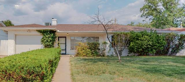 412 Morningside Drive NE, Albuquerque, NM 87108 (MLS #994616) :: Campbell & Campbell Real Estate Services