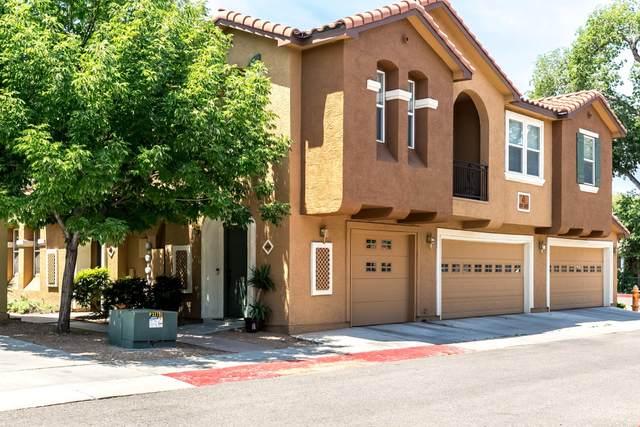 601 Menaul Boulevard NE #4103, Albuquerque, NM 87107 (MLS #994646) :: Campbell & Campbell Real Estate Services