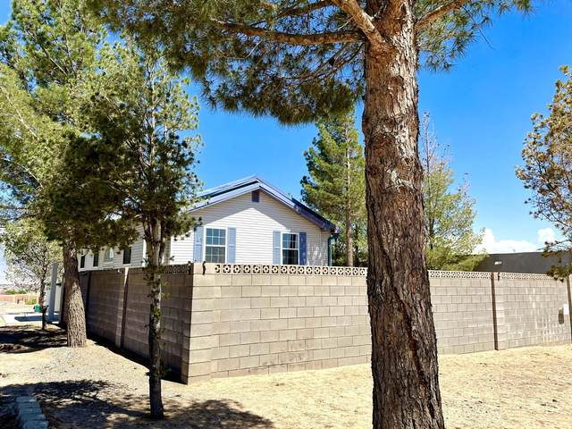 1112 12TH Street SE, Rio Rancho, NM 87124 (MLS #994659) :: Campbell & Campbell Real Estate Services