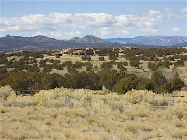6 Buckskin Circle, Santa Fe, NM 87506 (MLS #994695) :: Keller Williams Realty