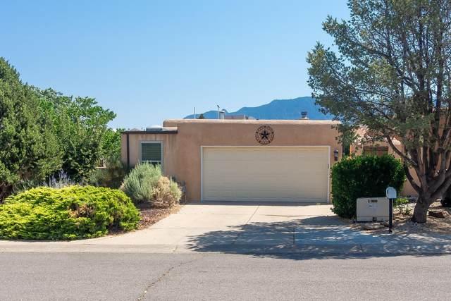 9947 Osuna Road NE, Albuquerque, NM 87111 (MLS #994711) :: Campbell & Campbell Real Estate Services