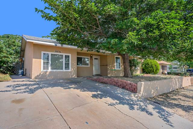 10401 Del Haven Street SW, Albuquerque, NM 87121 (MLS #994743) :: Campbell & Campbell Real Estate Services