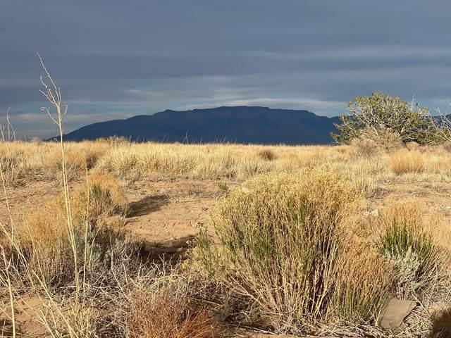 00 Urraca Street NW, Albuquerque, NM 87120 (MLS #994748) :: Sandi Pressley Team