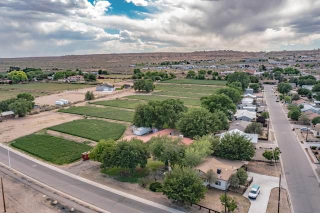 803 S Mesa Road, Belen, NM 87002 (MLS #994775) :: Berkshire Hathaway HomeServices Santa Fe Real Estate