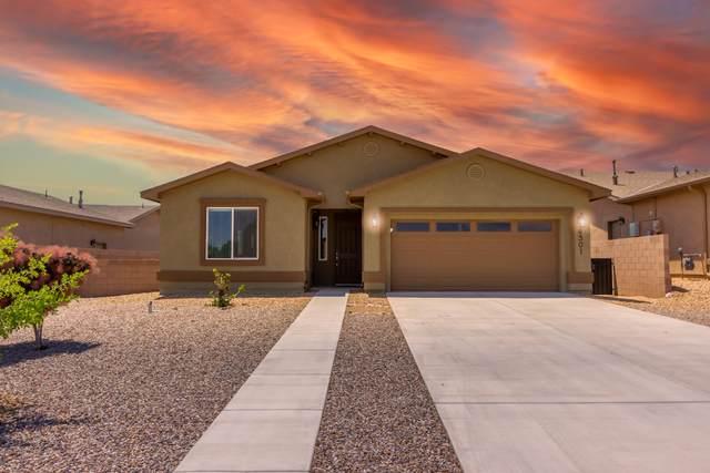 4301 Red River Road SW, Los Lunas, NM 87031 (MLS #994812) :: Keller Williams Realty