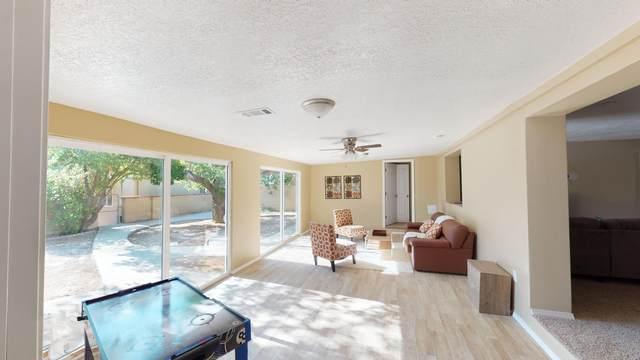 2523 Cardenas Drive NE, Albuquerque, NM 87110 (MLS #994818) :: Keller Williams Realty