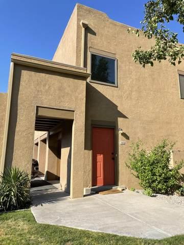 2900 Vista Del Rey NE 14D, Albuquerque, NM 87112 (MLS #994820) :: Keller Williams Realty