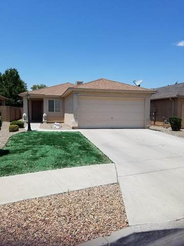 9719 Puccini Trail NW, Albuquerque, NM 87114 (MLS #994837) :: Keller Williams Realty