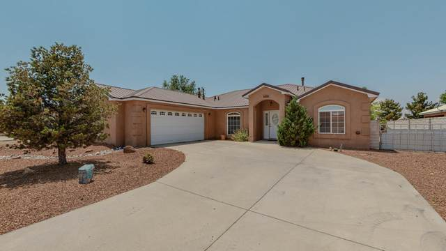 1830 Applewood Lane, Los Lunas, NM 87031 (MLS #994846) :: Keller Williams Realty