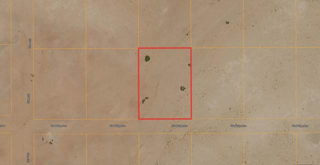 Lot 28 Guadalupe Avenue, Veguita, NM 87062 (MLS #994875) :: Campbell & Campbell Real Estate Services
