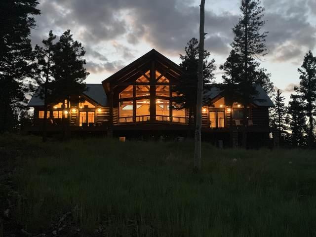 197 Palo Flechado Ridge Road, Angel Fire, NM 87710 (MLS #994924) :: Sandi Pressley Team