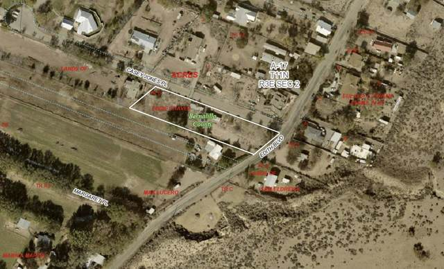 10833 Edith Boulevard NE, Albuquerque, NM 87113 (MLS #994961) :: Campbell & Campbell Real Estate Services