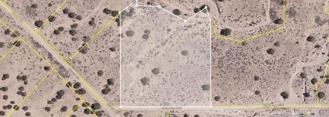 23rd (U7b76l22) Avenue NW, Rio Rancho, NM 87124 (MLS #994982) :: Keller Williams Realty