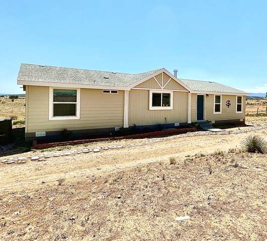6 Caspian Court, Edgewood, NM 87015 (MLS #994992) :: Campbell & Campbell Real Estate Services
