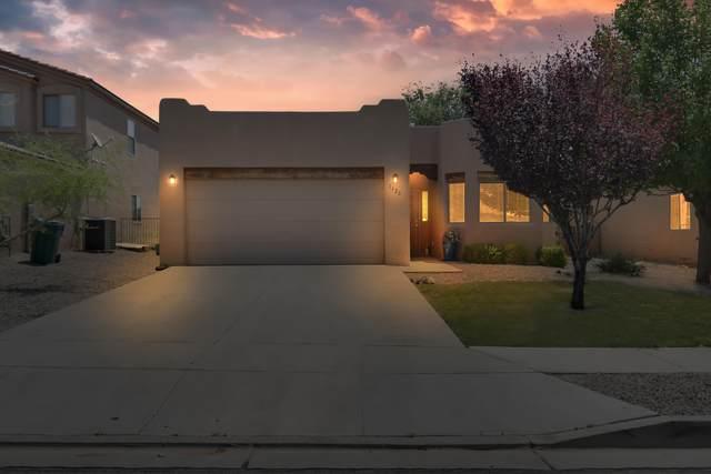1420 Jemez Loop NE, Rio Rancho, NM 87144 (MLS #995025) :: Berkshire Hathaway HomeServices Santa Fe Real Estate