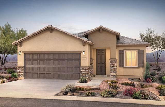 11912 Echo Valley Lane NW, Albuquerque, NM 87120 (MLS #995034) :: Berkshire Hathaway HomeServices Santa Fe Real Estate