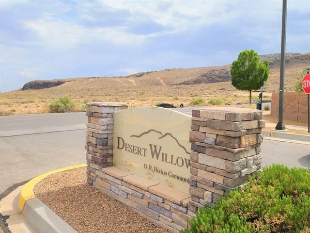 780 Prairie Sage Court SW, Los Lunas, NM 87031 (MLS #995113) :: The Buchman Group