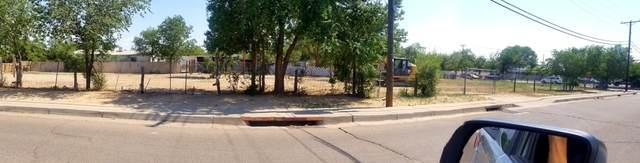 Chama Street NE, Albuquerque, NM 87108 (MLS #995142) :: Berkshire Hathaway HomeServices Santa Fe Real Estate