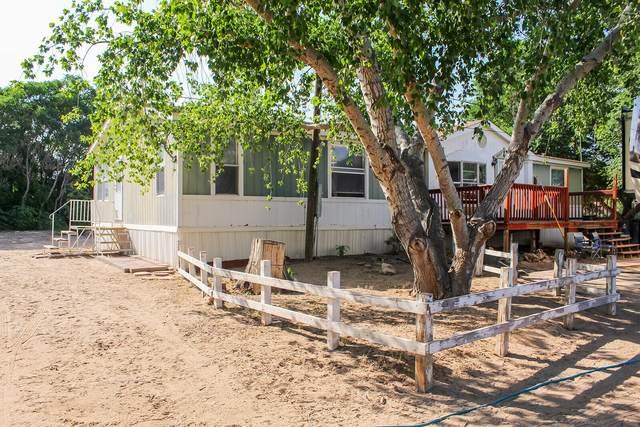 1567 Mario Drive, Los Lunas, NM 87031 (MLS #995165) :: Berkshire Hathaway HomeServices Santa Fe Real Estate