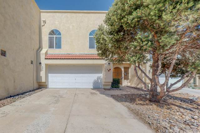 430 Pinon Creek Court SE, Albuquerque, NM 87123 (MLS #995184) :: Sandi Pressley Team