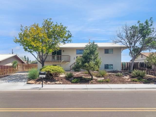 3733 Ciniza Drive, Gallup, NM 87301 (MLS #995235) :: Sandi Pressley Team