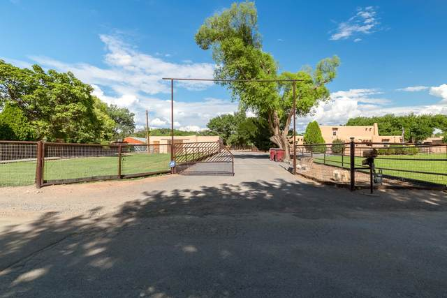 460 Country Lane, Bosque Farms, NM 87068 (MLS #995507) :: Sandi Pressley Team