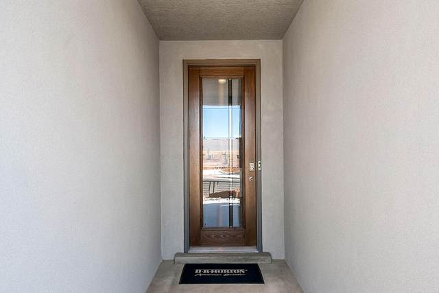 2538 Guadalupe Road NE, Rio Rancho, NM 87144 (MLS #995833) :: The Buchman Group