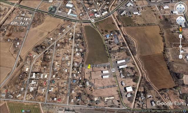 Vista Dove, Los Lunas, NM 87031 (MLS #995906) :: Campbell & Campbell Real Estate Services