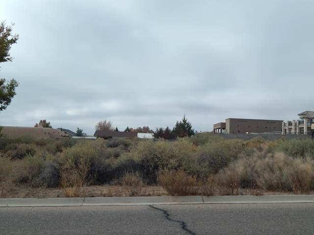 Hillside Drive, Los Lunas, NM 87031 (MLS #995922) :: Sandi Pressley Team