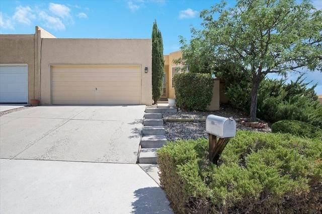 13100 Verbena Place NE, Albuquerque, NM 87112 (MLS #996135) :: Berkshire Hathaway HomeServices Santa Fe Real Estate