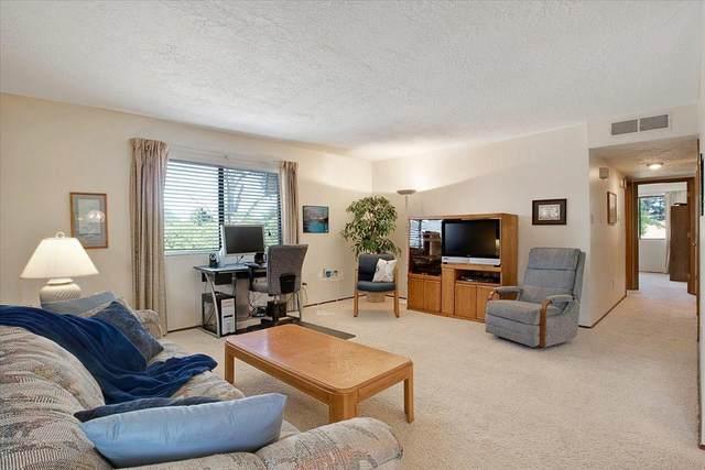 8333 Comanche Road NE 16D, Albuquerque, NM 87110 (MLS #996170) :: Sandi Pressley Team