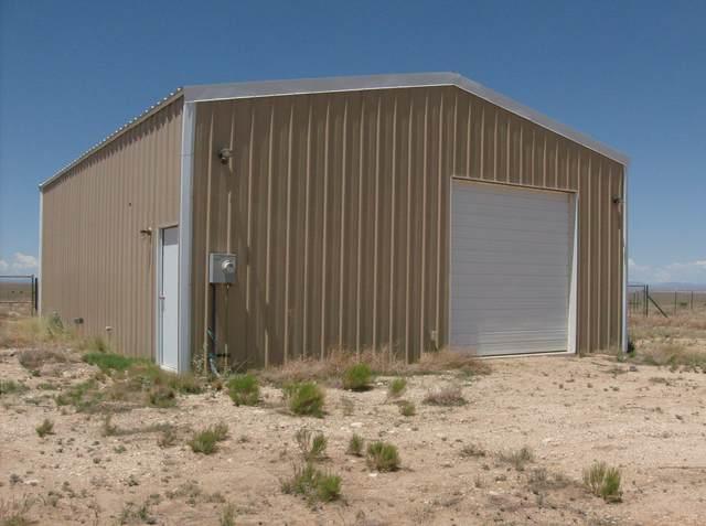 10 Encargo Loop, Belen, NM 87002 (MLS #996243) :: The Buchman Group