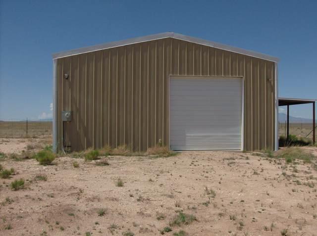 10 Encargo Loop, Belen, NM 87002 (MLS #996249) :: The Buchman Group