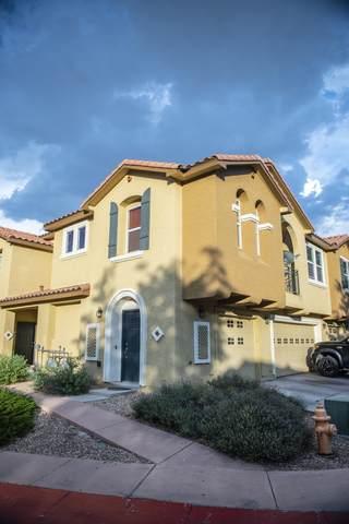 601 Menaul Boulevard NE #1601, Albuquerque, NM 87107 (MLS #996256) :: Keller Williams Realty