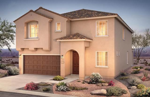 3123 Farragut Street NE, Rio Rancho, NM 87144 (MLS #996408) :: Keller Williams Realty