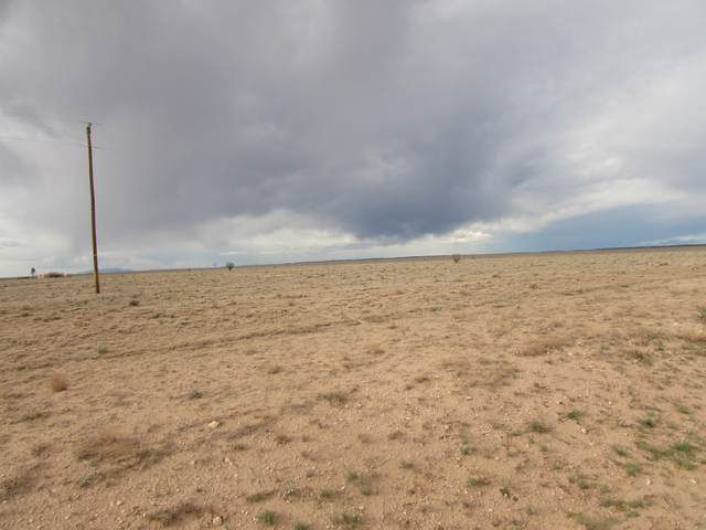 307 Jaymar Road, Stanley, NM 87056 (MLS #996419) :: Campbell & Campbell Real Estate Services