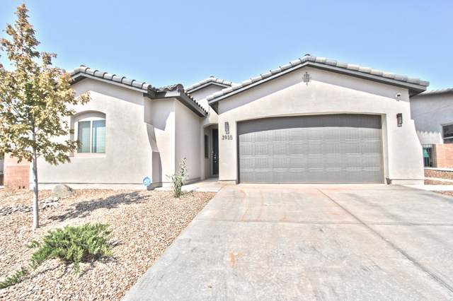 3935 Mcadams Drive NE, Rio Rancho, NM 87144 (MLS #996535) :: Sandi Pressley Team