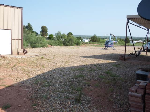 129 Bullhead Avenue, Conchas Dam, NM 88416 (MLS #996603) :: Campbell & Campbell Real Estate Services