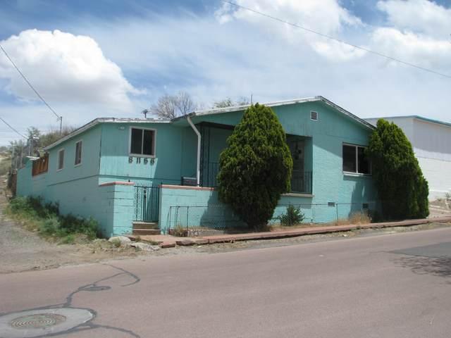811 S 6th Street, Gallup, NM 87301 (MLS #996626) :: Sandi Pressley Team