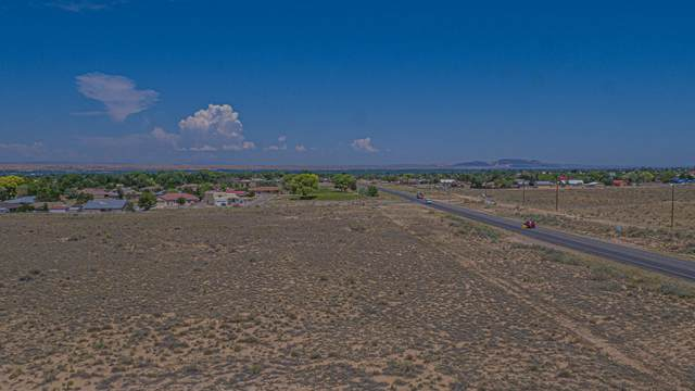 Rio Communities Blvd, Rio Communities, NM 87002 (MLS #996630) :: Campbell & Campbell Real Estate Services