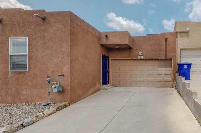 13619 Wenonah Avenue SE, Albuquerque, NM 87123 (MLS #996682) :: Keller Williams Realty