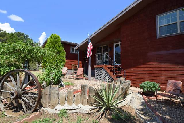 1 West Willard, Edgewood, NM 87015 (MLS #996822) :: Campbell & Campbell Real Estate Services