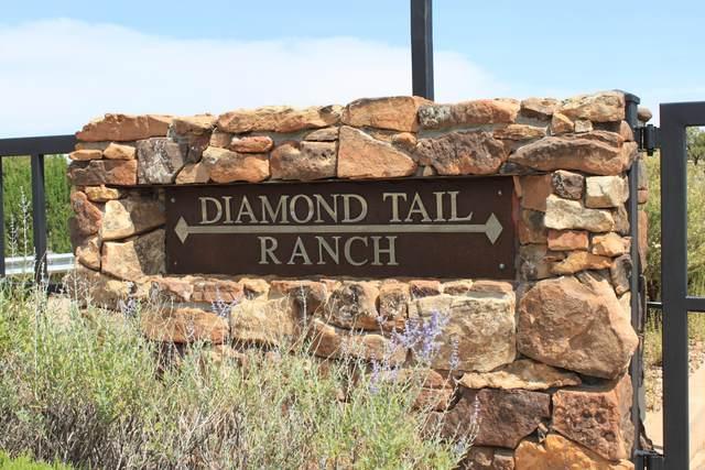 113 Diamond Tail Road, Placitas, NM 87043 (MLS #996861) :: Berkshire Hathaway HomeServices Santa Fe Real Estate