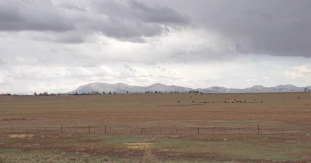 0 Highway 41, Moriarty, NM 87035 (MLS #996866) :: Keller Williams Realty