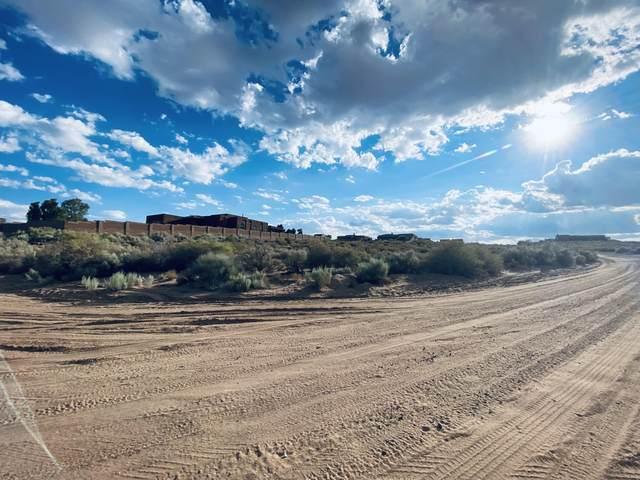 2213 Santa Ana Road NE, Rio Rancho, NM 87144 (MLS #996901) :: Berkshire Hathaway HomeServices Santa Fe Real Estate